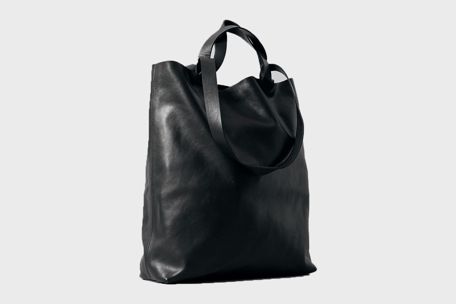 Weekday-Leather-tote