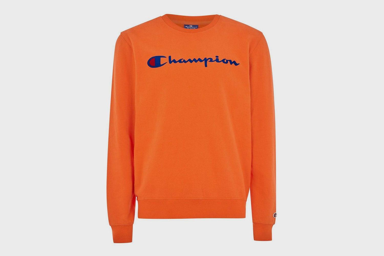 Champion-Sweater