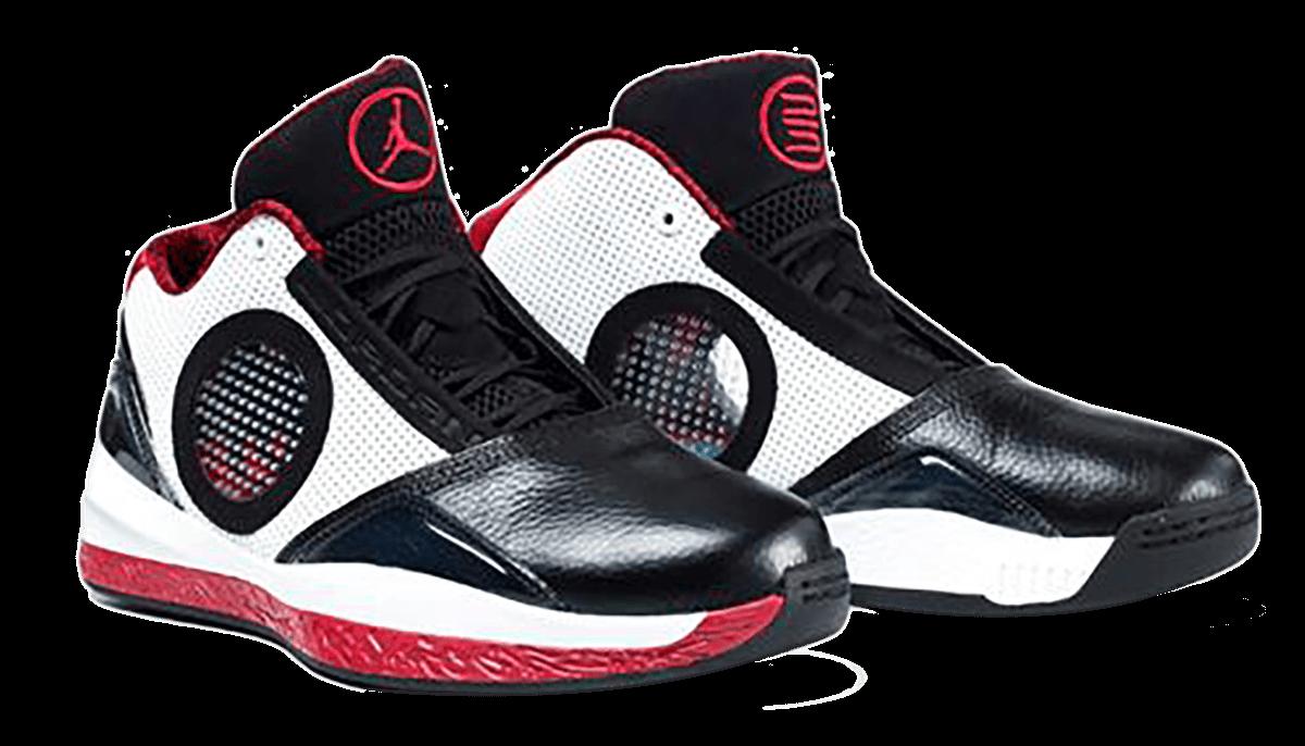 super populaire 60fea 64d21 Air-Jordan-25 — We Are Basket