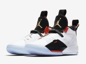 all jordan shoes made