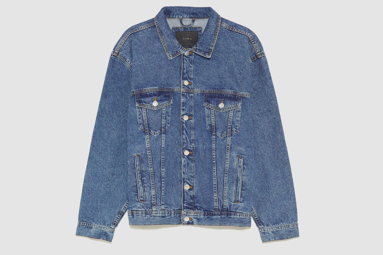Zara-Oversized-Denim-Jacket