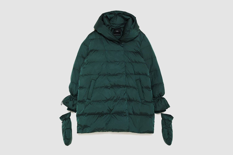 Zara-long-line-puffer-coat