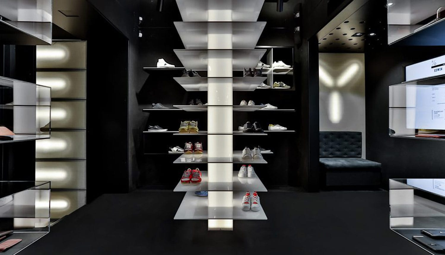 Four Great Sneaker Stores in Florence — We Are Basket