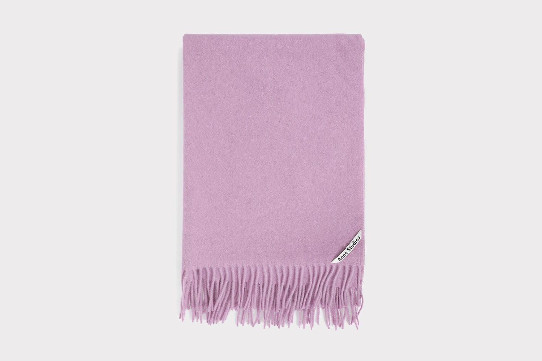 Acne-Studio-Lilac-Scarf