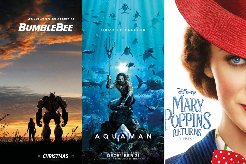 Movie Guide December We Are Basket