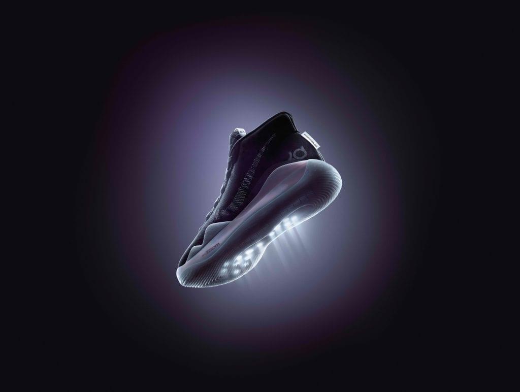 Kevin Durant's New Sneakers: Nike BB KD12 — We Are Basket