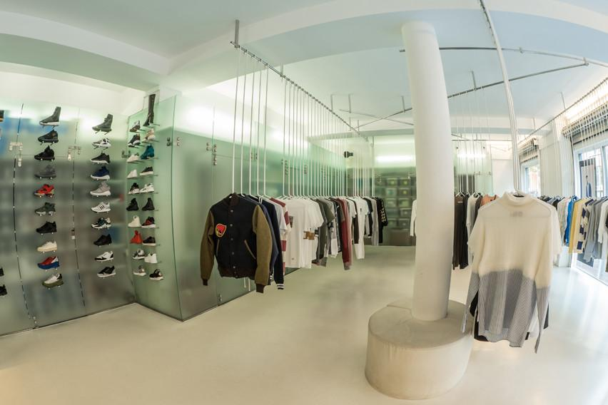 Top 5 Sneaker Stores in Amsterdam — We Are Basket